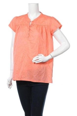 Γυναικεία μπλούζα Soya Concept, Μέγεθος M, Χρώμα Πορτοκαλί, Τιμή 5,26€