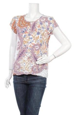 Γυναικεία μπλούζα Soya Concept, Μέγεθος L, Χρώμα Πολύχρωμο, Βισκόζη, Τιμή 3,41€