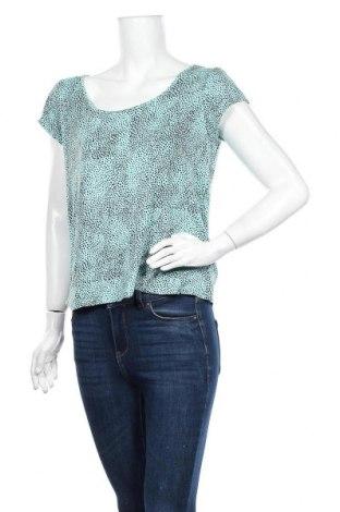 Γυναικεία μπλούζα Soya Concept, Μέγεθος L, Χρώμα Μπλέ, Βισκόζη, Τιμή 8,64€