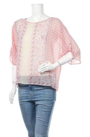 Γυναικεία μπλούζα Soya Concept, Μέγεθος M, Χρώμα Ρόζ , Πολυεστέρας, Τιμή 7,60€