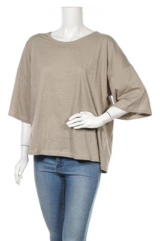 Γυναικεία μπλούζα Steffen Schraut, Μέγεθος XL, Χρώμα Πράσινο, Βαμβάκι, Τιμή 18,51€