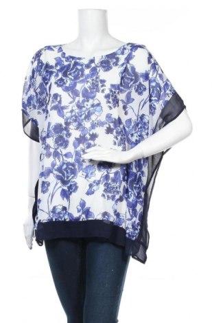 Дамска блуза Phase Eight, Размер L, Цвят Син, Цена 8,93лв.