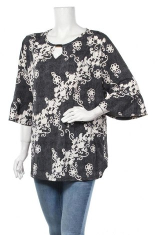 Дамска блуза Suiteboutique, Размер XL, Цвят Многоцветен, 95% полиестер, 5% еластан, Цена 13,23лв.