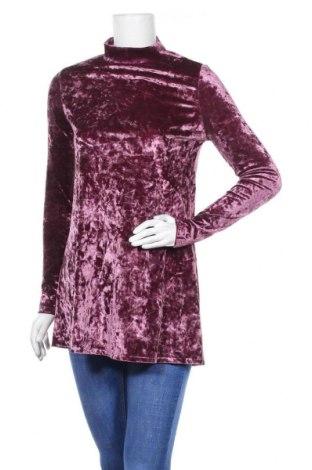 Γυναικεία μπλούζα Tezenis, Μέγεθος M, Χρώμα Βιολετί, Τιμή 10,52€