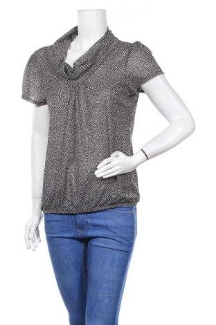 Дамска блуза The Limited, Размер L, Цвят Черен, Полиестер, Цена 12,50лв.