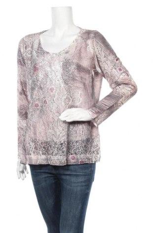Γυναικεία μπλούζα Tredy, Μέγεθος XL, Χρώμα Πολύχρωμο, Πολυεστέρας, Τιμή 10,23€