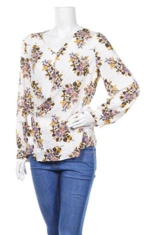 Γυναικεία μπλούζα Tu, Μέγεθος L, Χρώμα Λευκό, Πολυεστέρας, Τιμή 9,26€