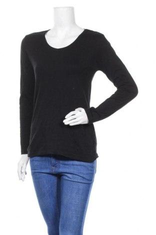 Γυναικεία μπλούζα Up 2 Fashion, Μέγεθος M, Χρώμα Μαύρο, 95% βαμβάκι, 5% ελαστάνη, Τιμή 8,83€