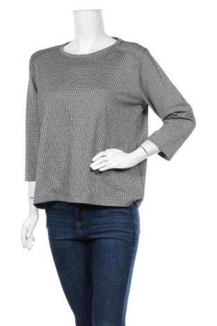 Γυναικεία μπλούζα Up 2 Fashion, Μέγεθος L, Χρώμα Μαύρο, 71% πολυεστέρας, 27% βισκόζη, 2% ελαστάνη, Τιμή 7,01€