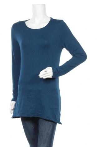 Γυναικεία μπλούζα Up 2 Fashion, Μέγεθος M, Χρώμα Μπλέ, 94% βαμβάκι, 6% ελαστάνη, Τιμή 8,28€
