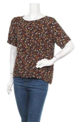 Γυναικεία μπλούζα Vrs Woman, Μέγεθος XL, Χρώμα Πολύχρωμο, Βισκόζη, Τιμή 9,94€