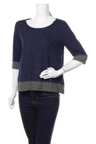 Дамска блуза White Stuff, Размер M, Цвят Син, Цена 16,07лв.