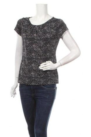Дамска блуза Worthington, Размер M, Цвят Черен, 95% полиестер, 5% еластан, Цена 13,23лв.