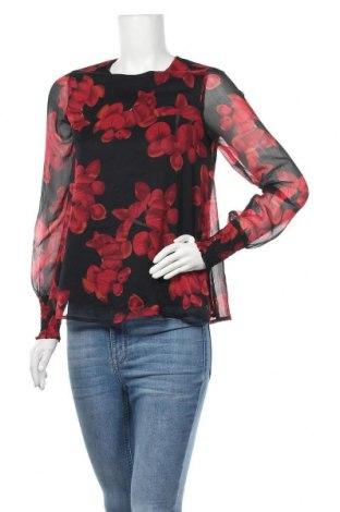Дамска блуза Y.A.S, Размер XS, Цвят Черен, Полиестер, Цена 18,90лв.