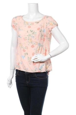 Дамска блуза Yessica, Размер M, Цвят Розов, Вискоза, Цена 3,94лв.