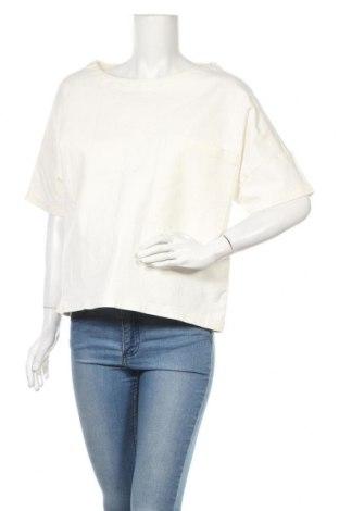 Dámská halenka Zara, Velikost L, Barva Bílá, 99% bavlna, 1% elastan, Cena  503,00Kč