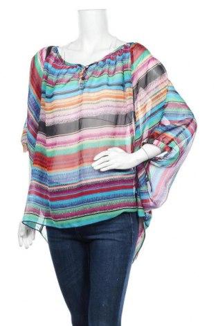 Γυναικεία μπλούζα Zay, Μέγεθος M, Χρώμα Πολύχρωμο, Τιμή 5,26€