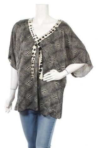 Γυναικεία μπλούζα Zay, Μέγεθος L, Χρώμα Μαύρο, Πολυεστέρας, Τιμή 4,32€