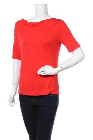 Дамска блуза Zero, Размер M, Цвят Червен, Цена 13,39лв.