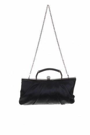 Γυναικεία τσάντα, Χρώμα Μαύρο, Κλωστοϋφαντουργικά προϊόντα, Τιμή 9,74€