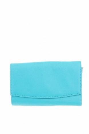 Дамска чанта Colette By Colette Hayman, Цвят Син, Еко кожа, Цена 33,08лв.