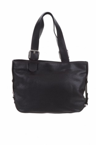 Дамска чанта Lupo Barcelona, Цвят Кафяв, Естествена кожа, Цена 333,80лв.