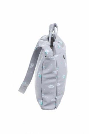Παιδική τσάντα Mr wonderful, Χρώμα Γκρί, Δερματίνη, Τιμή 23,97€
