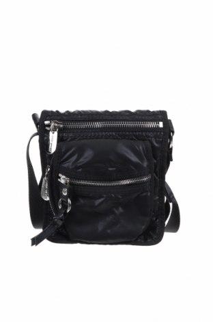 Dámská kabelka  Nine West, Barva Černá, Textile , Cena  570,00Kč