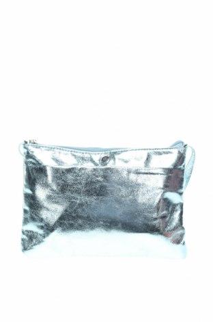 Дамска чанта Reserved, Цвят Син, Еко кожа, Цена 9,14лв.