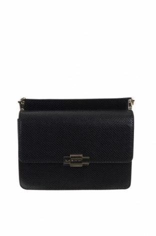 Γυναικεία τσάντα Valentino Di Mario Valentino, Χρώμα Μαύρο, Δερματίνη, Τιμή 111,73€