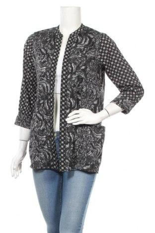 Дамска жилетка H&M, Размер XS, Цвят Черен, Полиестер, Цена 19,50лв.