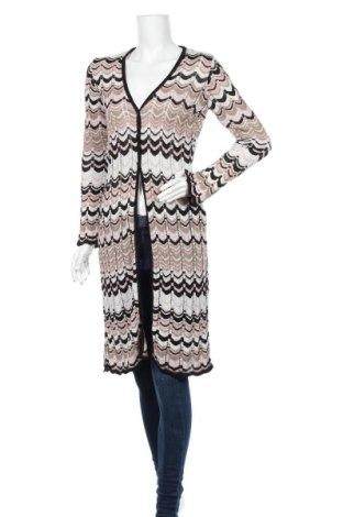 Γυναικεία ζακέτα Hallhuber, Μέγεθος S, Χρώμα Πολύχρωμο, 75% πολυακρυλικό, 25% πολυαμίδη, Τιμή 8,87€