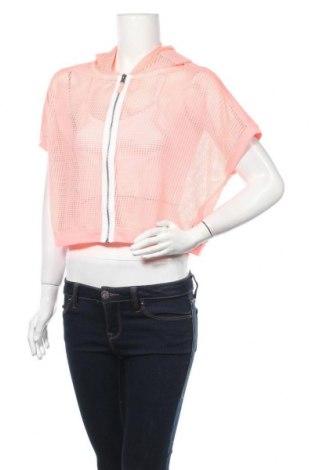 Γυναικεία ζακέτα Mambo, Μέγεθος M, Χρώμα Ρόζ , Πολυεστέρας, Τιμή 4,77€