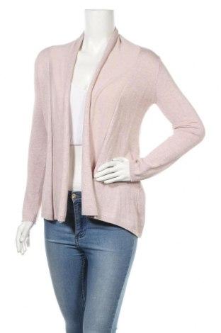 Γυναικεία ζακέτα Zara Knitwear, Μέγεθος M, Χρώμα Ρόζ , Τιμή 15,99€