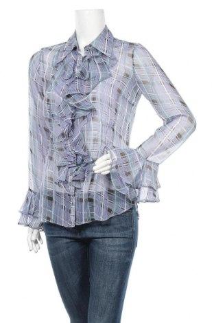 Дамска риза Cabi, Размер M, Цвят Многоцветен, Полиестер, Цена 17,96лв.