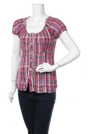 Дамска риза Cheer, Размер M, Цвят Многоцветен, Цена 3,68лв.