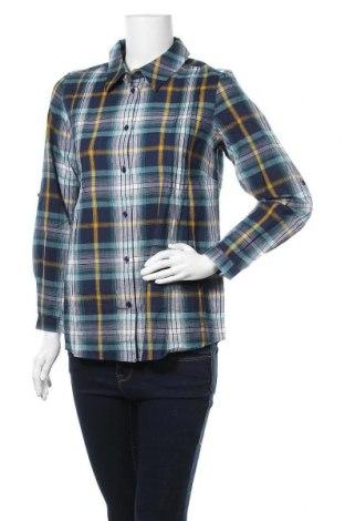 Γυναικείο πουκάμισο Collection L, Μέγεθος S, Χρώμα Πολύχρωμο, Βαμβάκι, Τιμή 6,70€