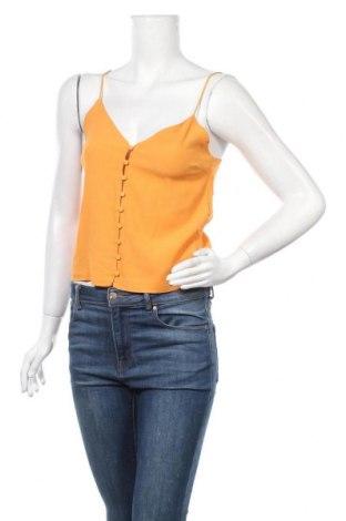Дамска риза Edited, Размер S, Цвят Жълт, Цена 16,80лв.