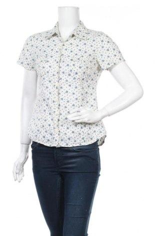 Дамска риза H&M L.O.G.G., Размер S, Цвят Многоцветен, Памук, Цена 13,39лв.