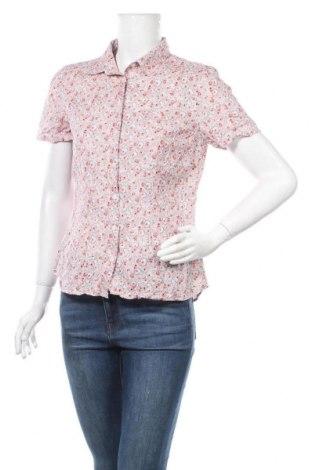 Дамска риза H&M L.O.G.G., Размер M, Цвят Многоцветен, Памук, Цена 16,07лв.