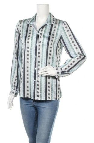 Дамска риза Lawrence Grey, Размер XS, Цвят Многоцветен, Полиестер, Цена 30,24лв.