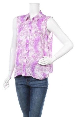 Дамска риза Paprika, Размер L, Цвят Лилав, Цена 13,39лв.