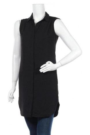 Дамска риза Phase Eight, Размер S, Цвят Черен, 68% вискоза, 32% полиамид, Цена 11,03лв.