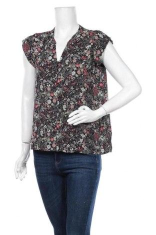 Дамска риза Reitmans, Размер M, Цвят Многоцветен, Полиестер, Цена 16,80лв.