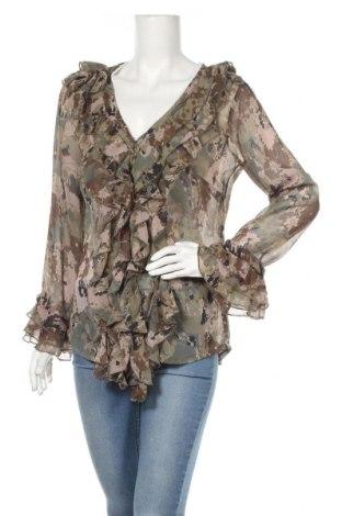 Дамска риза Rinascimento, Размер L, Цвят Многоцветен, Цена 33,75лв.