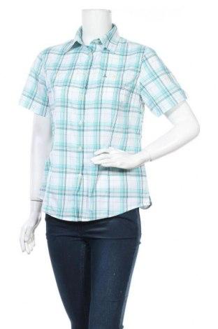 Дамска риза Schoffel, Размер M, Цвят Многоцветен, Полиестер, Цена 21,00лв.