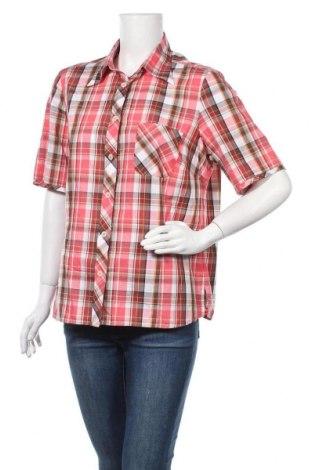 Дамска риза Walbusch, Размер XL, Цвят Многоцветен, Цена 13,23лв.