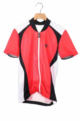 Дамска тениска, Размер XS, Цвят Многоцветен, Полиестер, Цена 17,96лв.