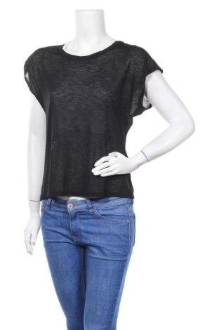 Дамска тениска Energetics, Размер M, Цвят Черен, Цена 6,72лв.
