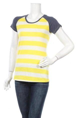 Дамска тениска Bergans of Norway, Размер S, Цвят Многоцветен, Цена 30,24лв.